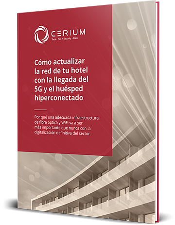 Portada eBook Cerium
